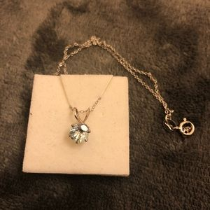 NEW crystal necklace